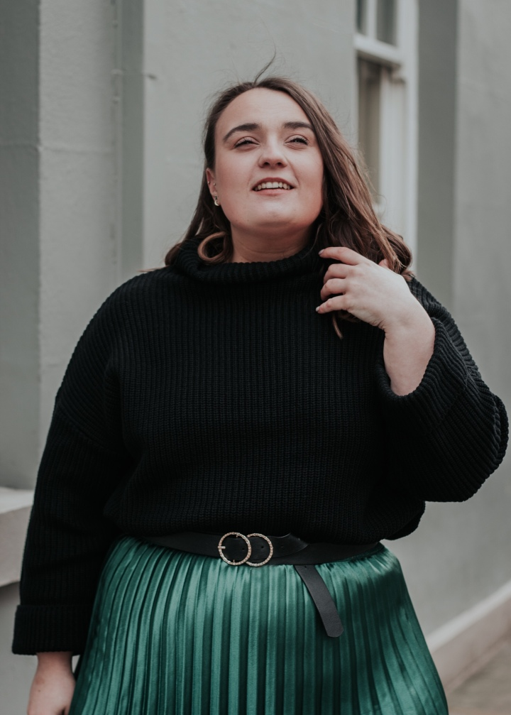 Is it time to ditch the 'plus' in PlusSize?