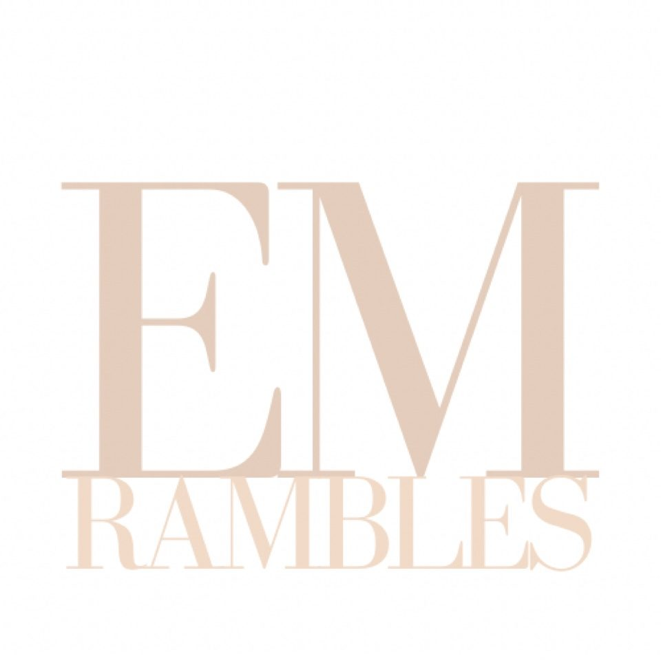 EmRambles